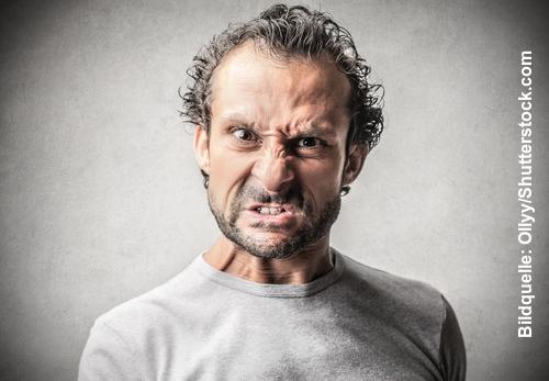 Drohen uns demnächst die Wutpatienten?